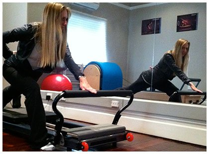 Pilates & physio