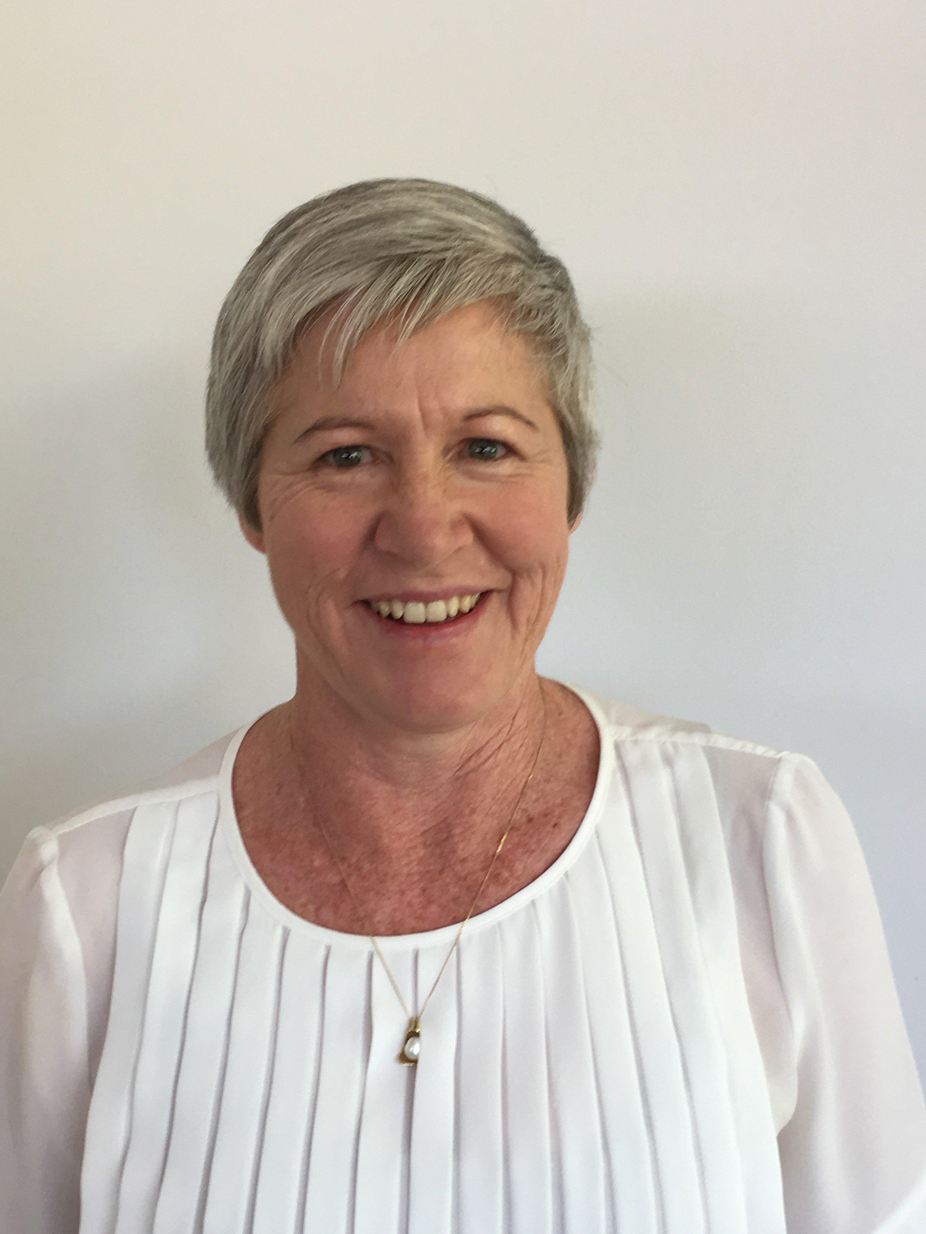 Fiona Ahern Massage Therapist